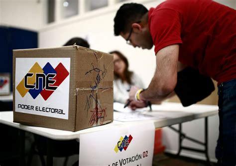 Porqué en Europa debemos defender las elecciones del 6 de diciembre en Venezuela