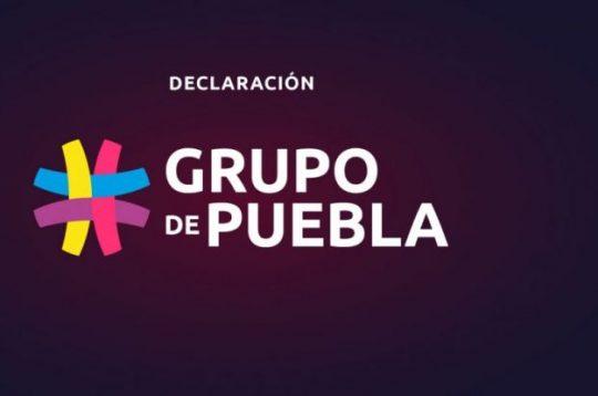 Grupo de Puebla exige a EE.UU. y la UE liberar los activos de Venezuela para financiar la vacuna contra el Covid-19