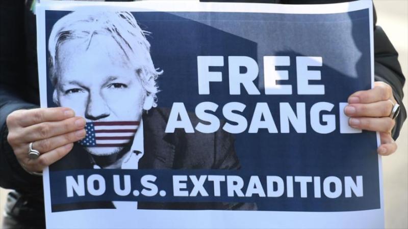 Julian Assange, no all'estradizione: potrebbe uccidersi. -IT
