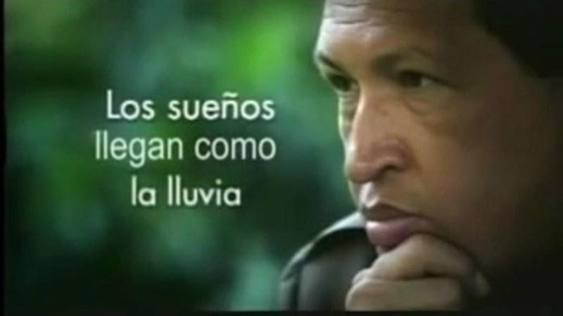 Venezuela. La voz de Chávez a 8 años de su muerte