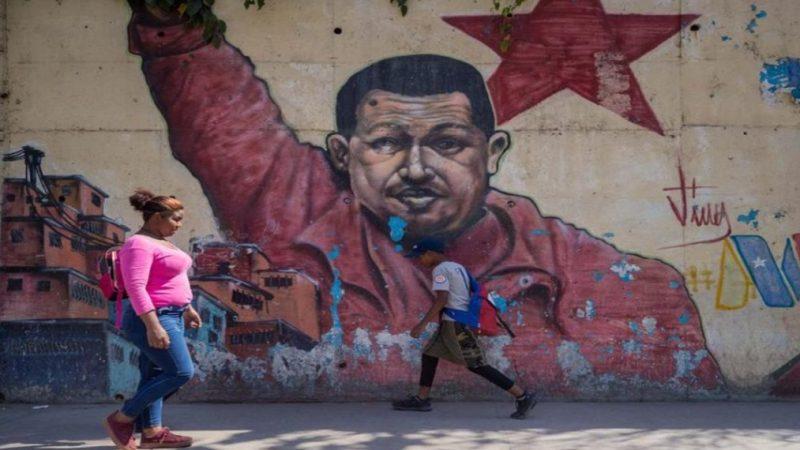 L'eredità di Chavez al IV Congresso del PSUV