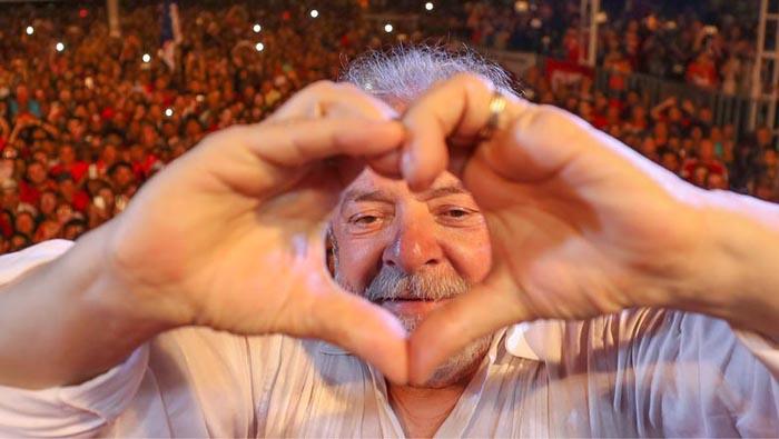 Paulo Pimenta: Lula y la reanudación de la esperanza