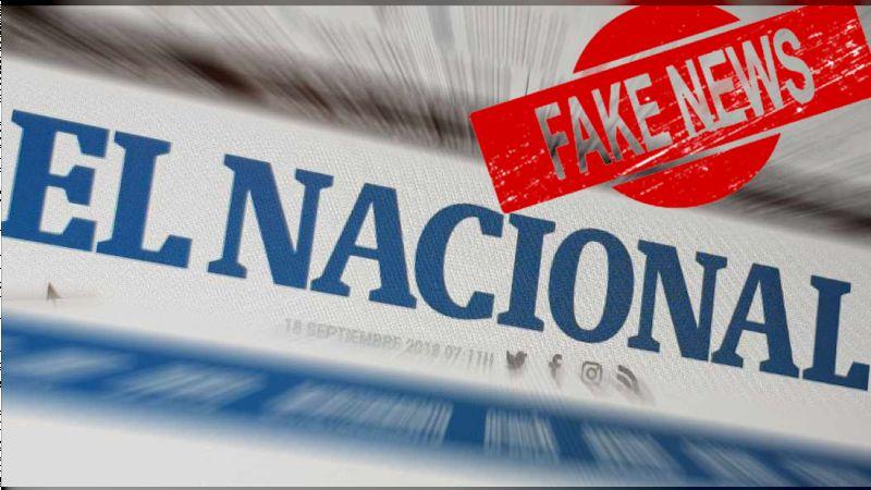 Caso El Nacional: Así se construyó la operación de difamación contra Diosdado Cabello