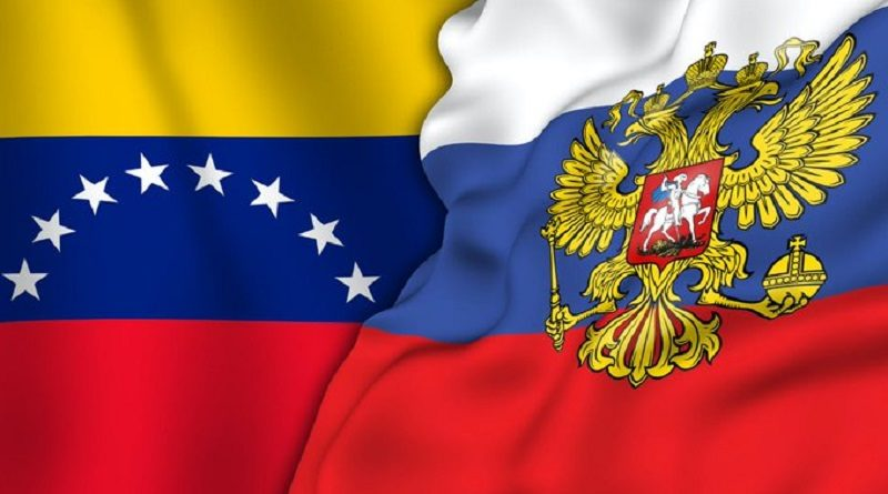 Declaraciones sobre la situación de Venezuela del Ministerio de Asuntos Exteriores de Rusia