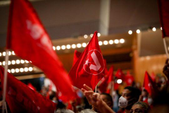 Comunicado del Partido Socialista Unido de Venezuela con motivo del Primero de Mayo