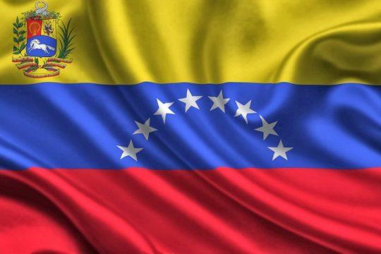 Venezuela en el panorama político mundial