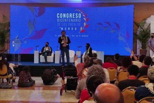 Adán Chávez: Carabobo es permanente y nos sigue convocando hoy