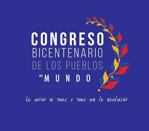 Declaración final del Congreso Bicentenario de los Pueblos del Mundo