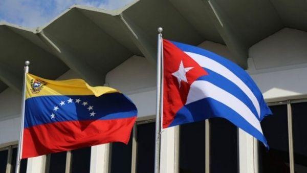 PSUV en solidaridad con el heroico hermano pueblo y Gobierno de la República de Cuba
