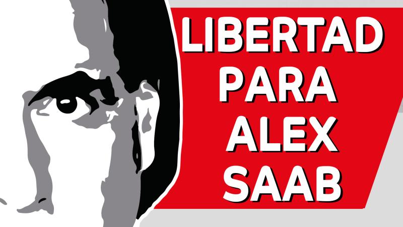 PSUV denuncia el secuestro y extradición del diplomático venezolano Alex Saab a los EE.UU