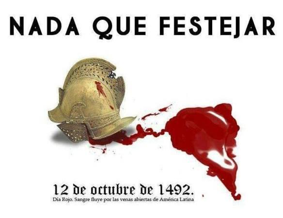 Venezuela enviará una carta al rey español para exponer con respeto sus reflexiones sobre el genocidio del 12 de octubre