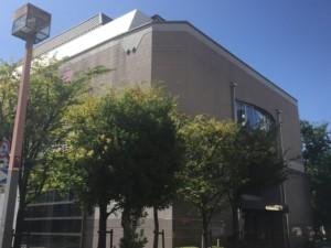 苅田土地改良記念会館