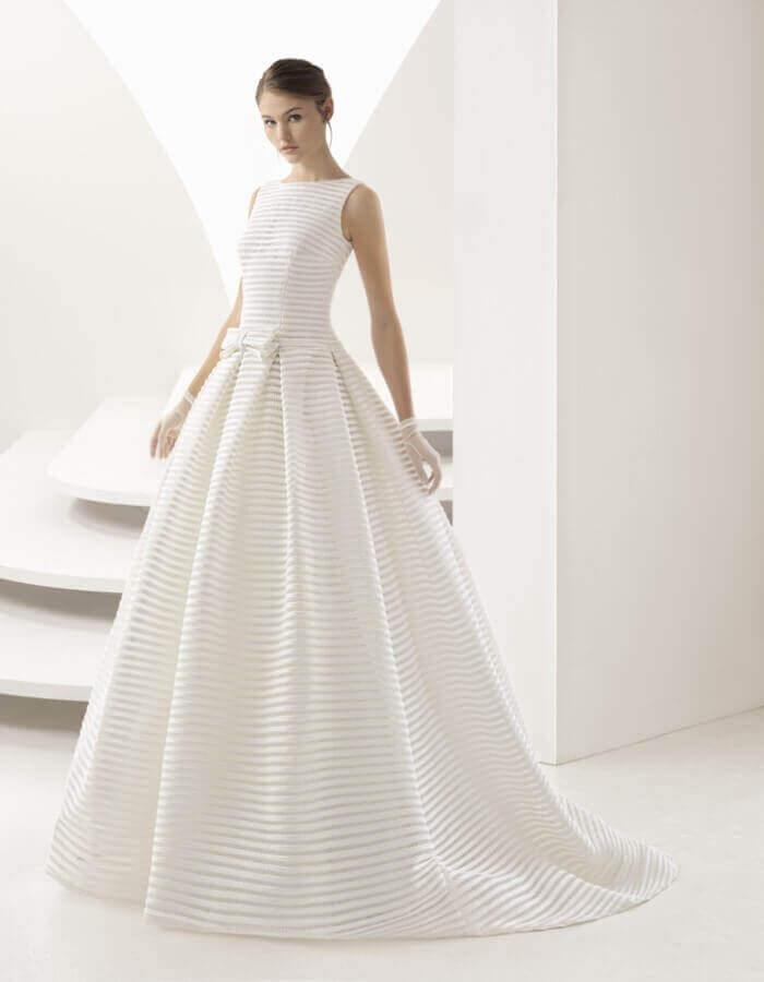 Rosa Clar Couture  Rosa Clar  Alma Brautkleider  Bridal Boutique