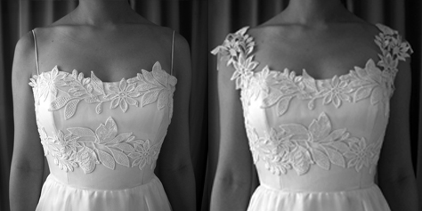 Image result for wedding dress alterations