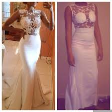 The Perils Of Buying Wedding Gowns Online!