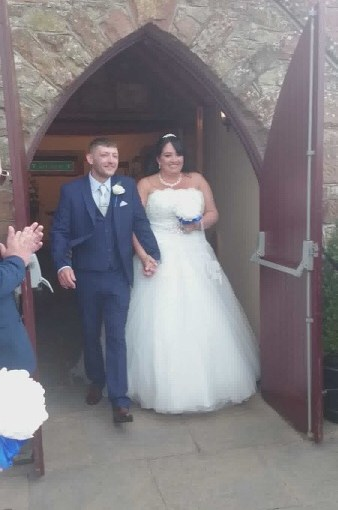 Mr & Mrs Hopper Campion