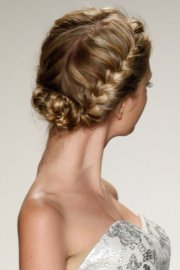 gorgeous braided wedding hairstyles