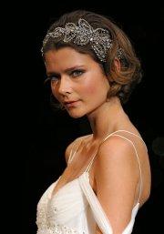 hot wedding hairstyles bridalguide