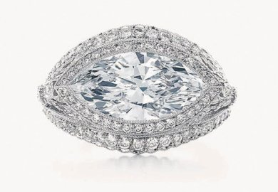 Marquise Diamond Setting Ideas