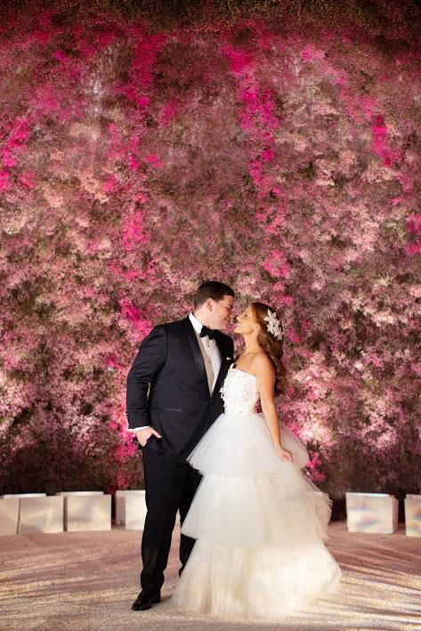Behind the Seams of JackieOProblems Bridal Style BridalGuide