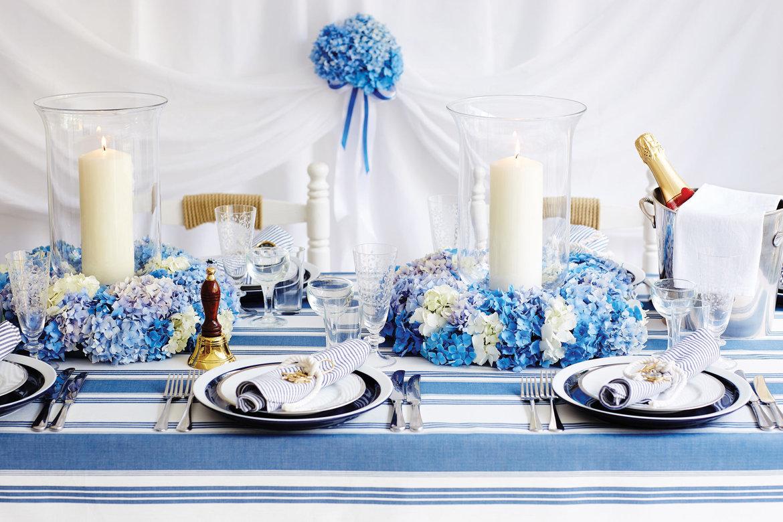 NauticalThemed Wedding Ideas BridalGuide