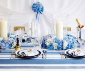 nautical theme wedding ideas