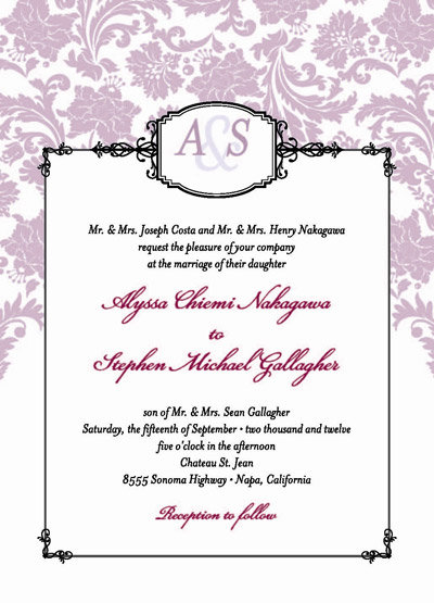 Hankie Wedding Invites The Top 10 Stationery Trends For 2016 Www Onefabday