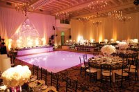 Stunning Ballroom Weddings BridalGuide