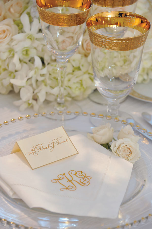 White Wedding Dcor Ideas BridalGuide
