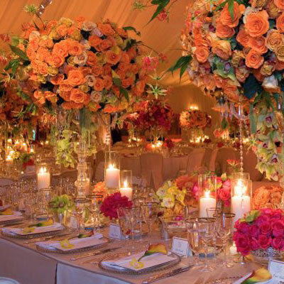 Wedding Theme Ideas By Color