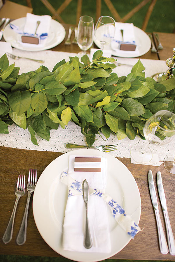 The Biggest Wedding Trends for 2015 BridalGuide