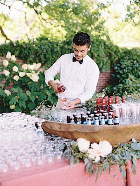 wedding bar