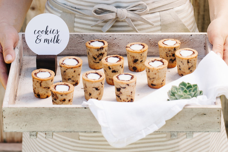 7 Unique Ways To Display Your Wedding Food BridalGuide