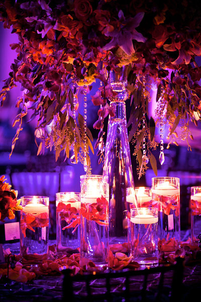 Fall String Lights Wallpaper Weddings 15 Fun Ways To Light Up Your Wedding Bridalguide