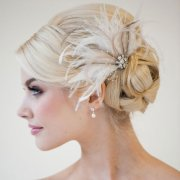 ethereal hair accessories