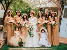 50 Ideas for a Vintage-Inspired Wedding | BridalGuide