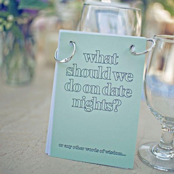 50 unique wedding guest