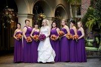 100 Ideas for Fall Weddings | BridalGuide