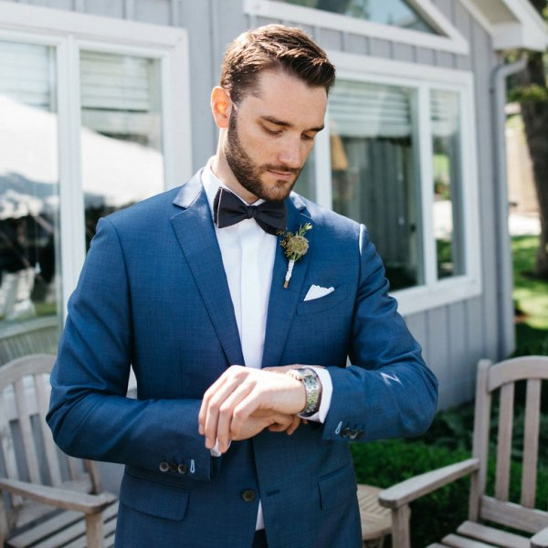 Wedding Dresses Grooms Attire