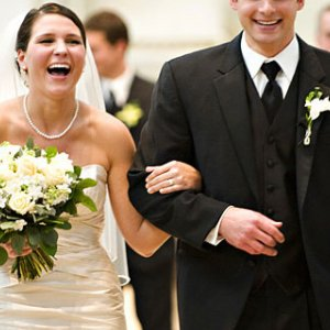 Wedding Ceremony Processional Aisle And Recessional Exit Songs