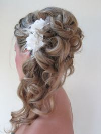 Bridal Hair by Helen - Bridal Hair Picture Gallery of ...