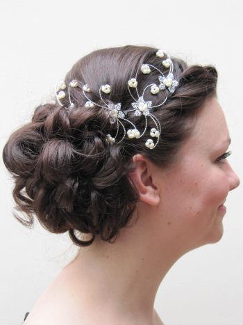 Bridal Hair By Helen Bridal Hair Styles By Helen Tozer