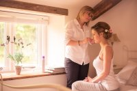 Bridal and Wedding Hair in Taunton, Somerset | Bridal Hair ...
