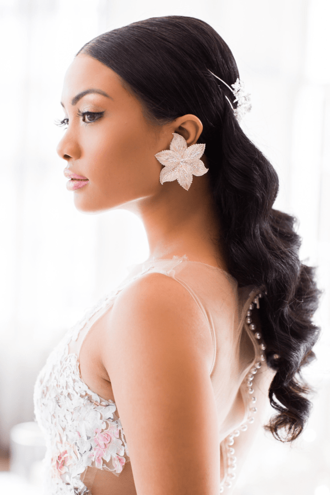 bridal hair couture by katie » bridal hair couture by katie