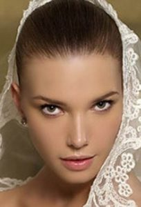 Bridal Fashion Models
