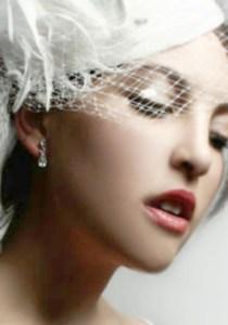 Bride Fashion Model 02