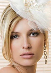Bride Fashion Model 07
