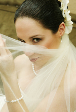 Bridal Makeup by Aradia - Real Bride 12 - Bride Ashley