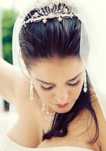 Bridal Makeup by Aradia - Real Bride 13 - Bride Angie