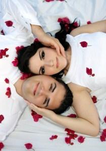 Real Brides Engagement 05 - Katrina